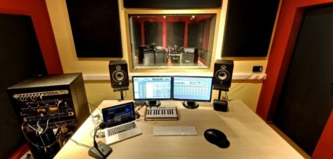 Create your own Music studio