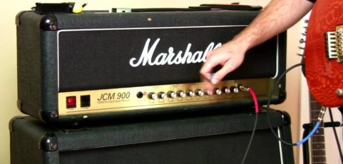 Marshall Acoustic guitar Amp – Find an ideal Amp