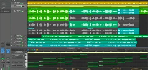 Choosing the Right Audio Mixing Software